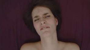 Czech Orgasm – Cute czech brunette